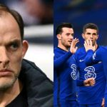 You are not impressing me, this is not what i expected of you- Tuchel fires serious message to chelsea star