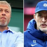 Roman Abrahimovich sends clear message to Thomas Tuchel and Chelsea after back-to-back defeats